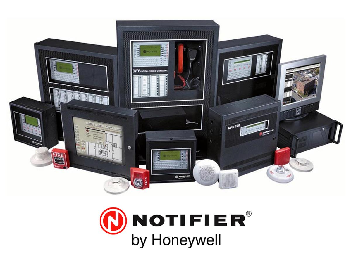 Schemi Elettrici Notifier : Notifier u azienda leader u saie impianti